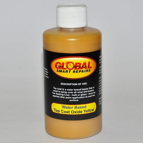 VLPP203 Water Based Top Coat - Oxide Yellow 250ml
