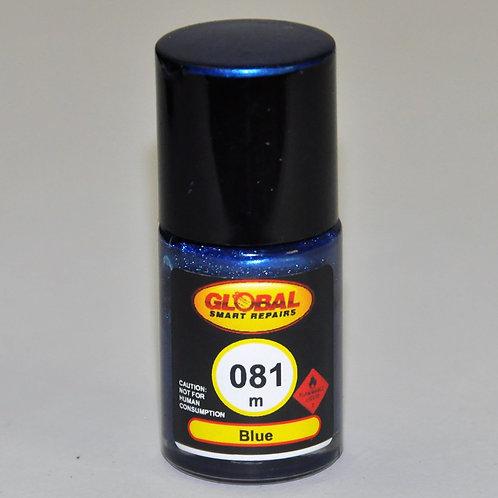 PNTTP081 Blue - m 15ml