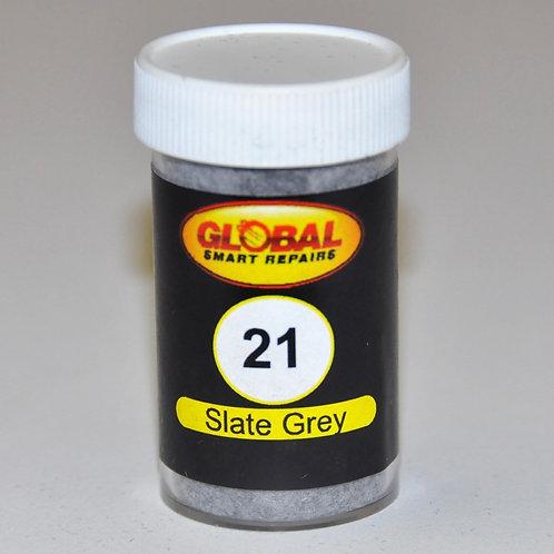 VELF021 Flocking - Slate Grey 22ml