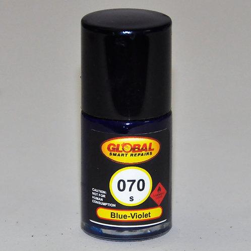 PNTTP070 Blue-Violet - s 15ml