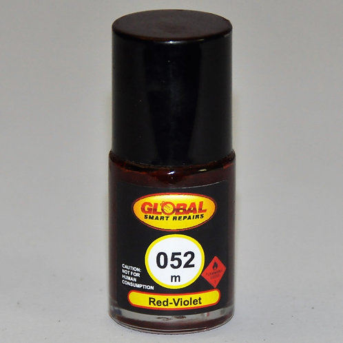 PNTTP052 Red-Violet - m 15ml