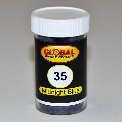 VELF035 Flocking - Midnight Blue 22ml