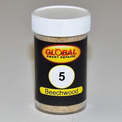 VELF005 Flocking - Beech Wood 22ml