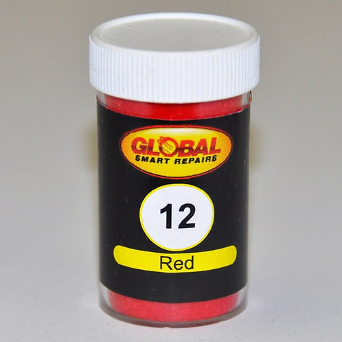 VELF012 Flocking - Red 22ml