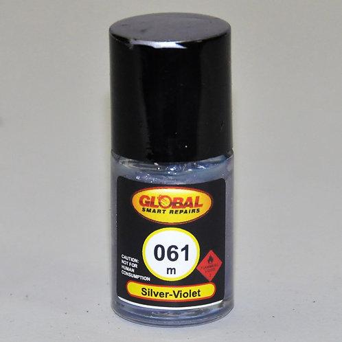 PNTTP061 Silver-Violet - m 15ml