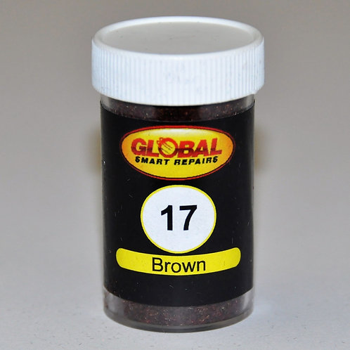 VELF017 Flocking - Brown 22ml