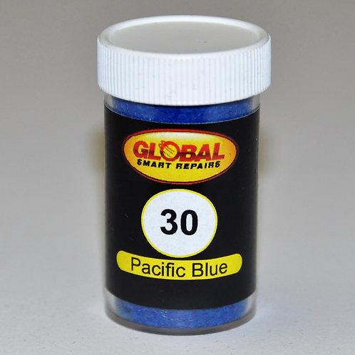 VELF030 Flocking - Pacific Blue 22ml