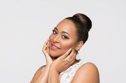 Houston bridal makeup artist