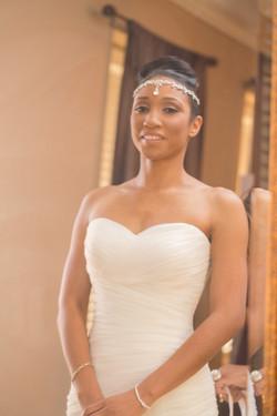 Blending Beauty Bridal Makeup