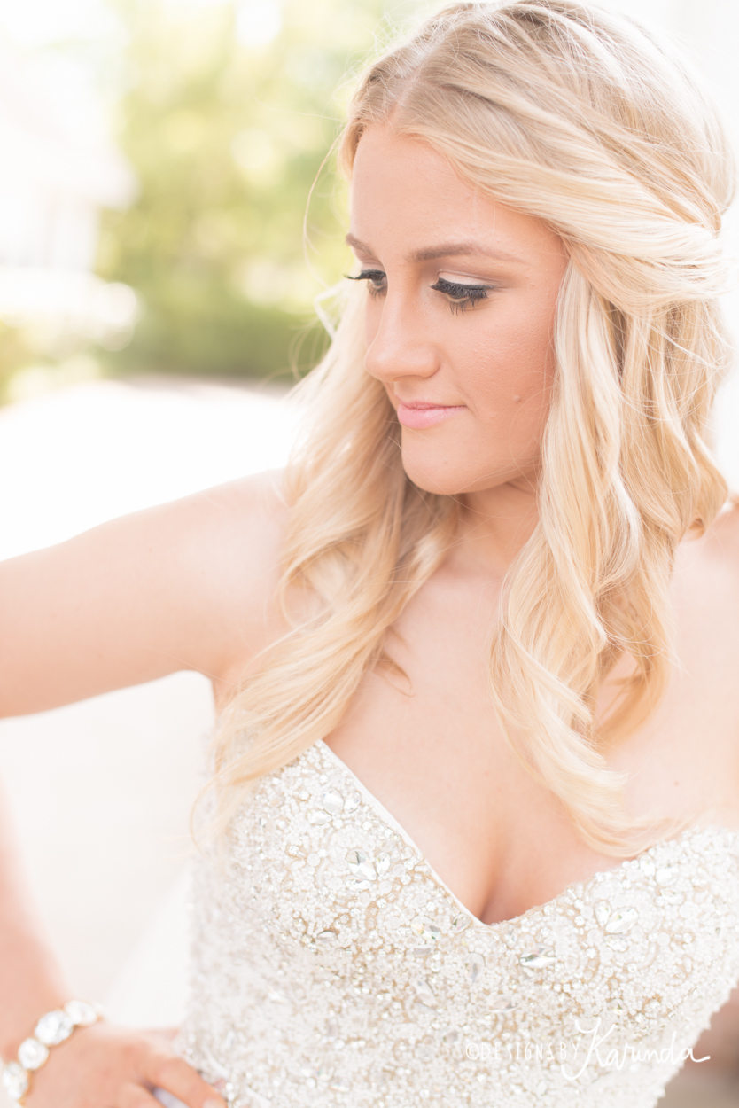 houston wedding makeup artist