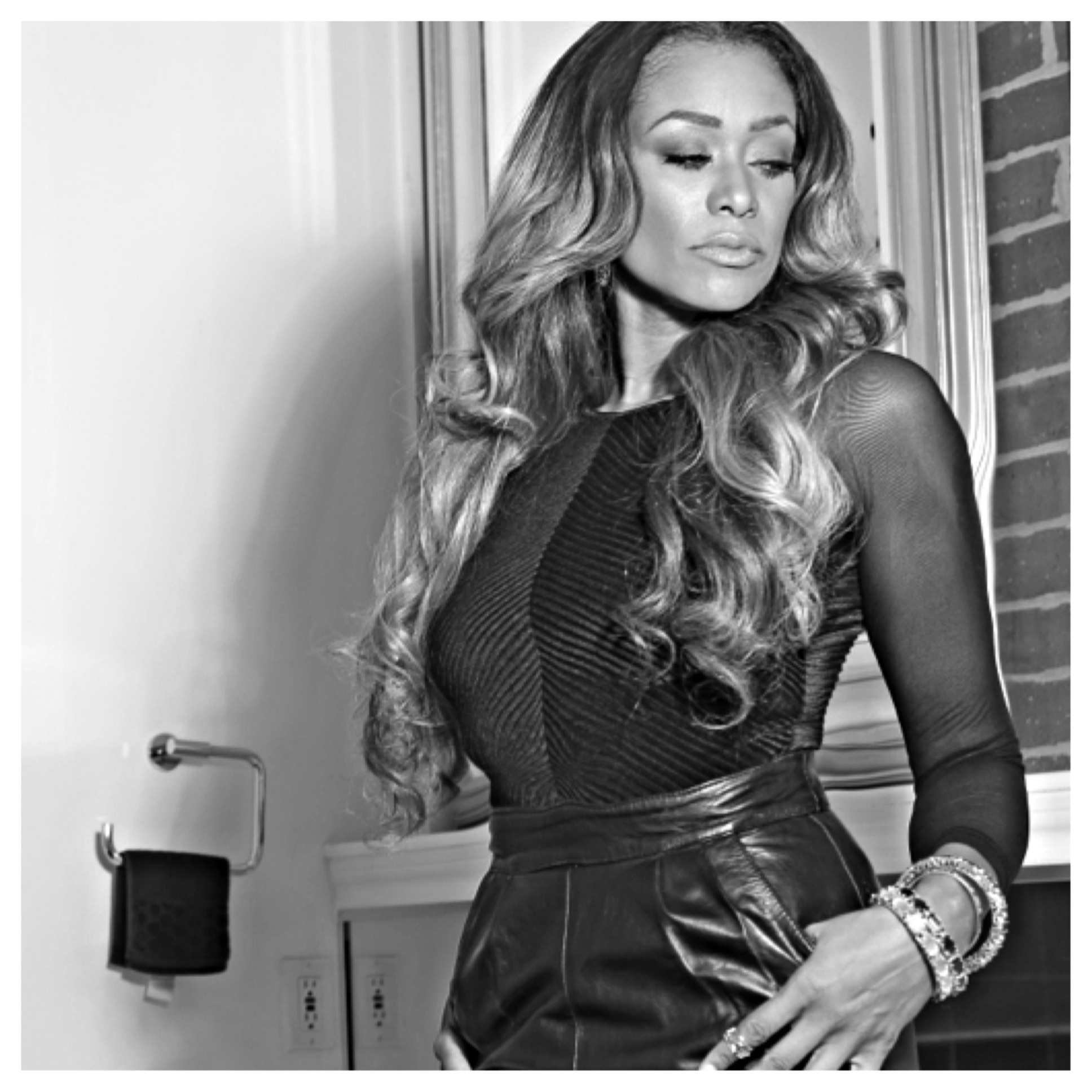 makeup by moni for tami roman