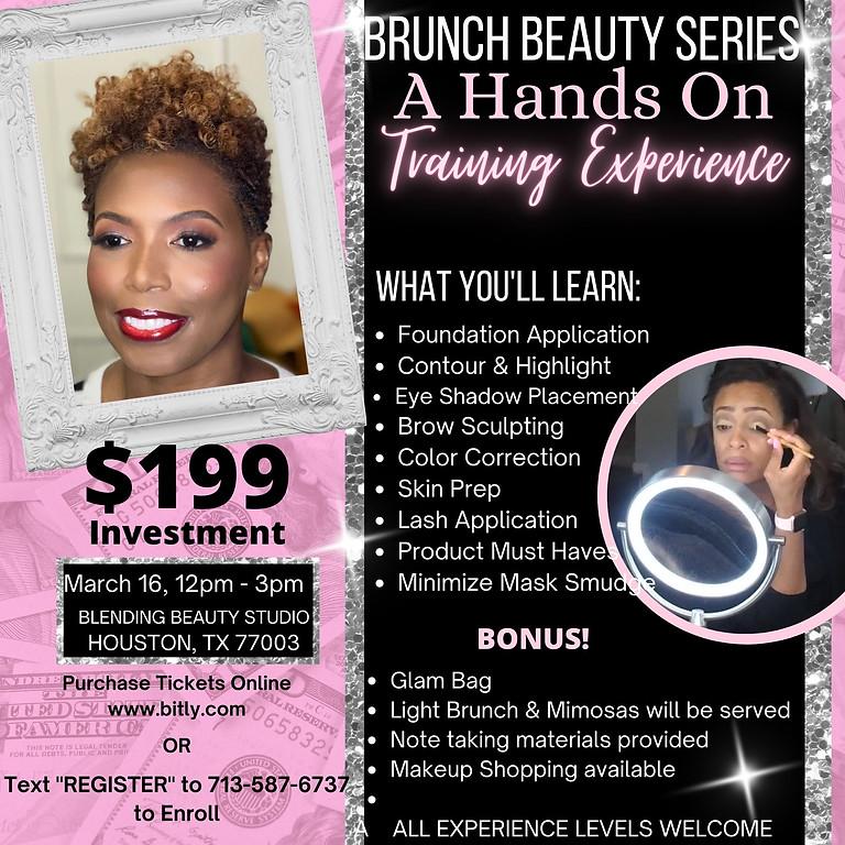 Brunch Beauty Series