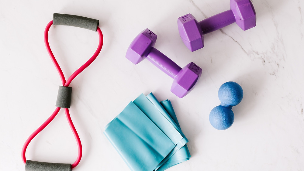 starting your home gym: the basics