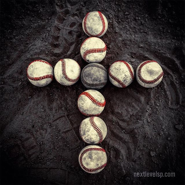 similarities between baseball and Christianity