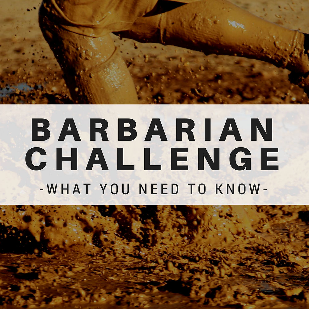 barbarian challenge what you need to know