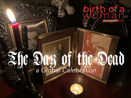 The Day of the Dead - A Global Celebration