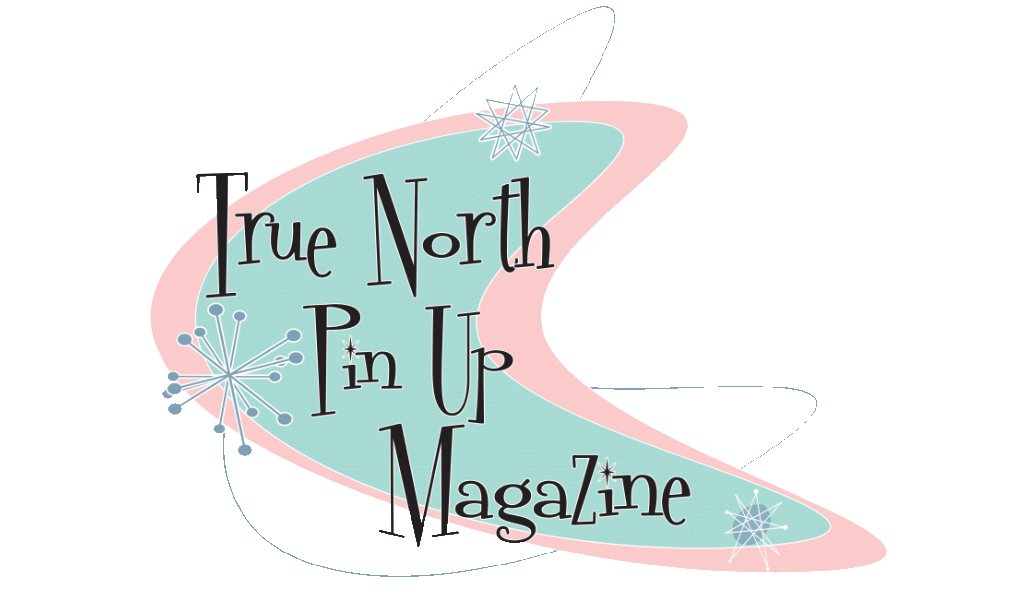 True North Pin Up Magazine
