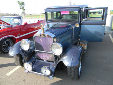 Rides for Relief Car Show and Fundraiser 2019