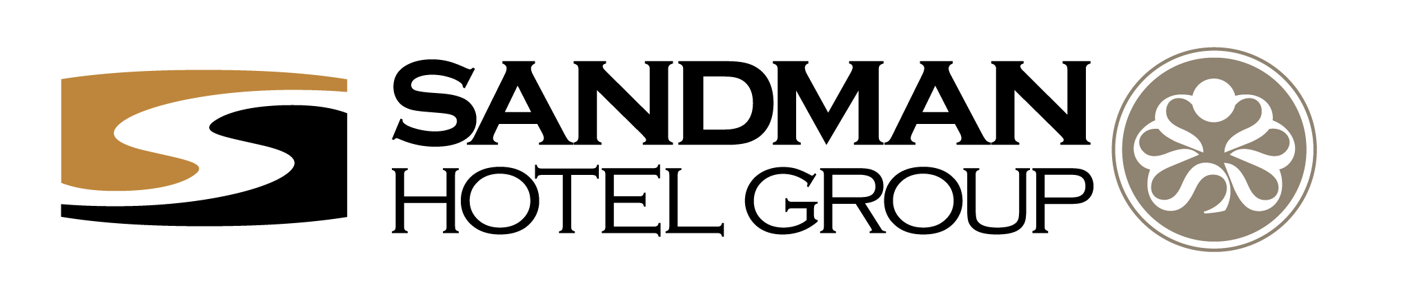 Sandman Hotel Group Colour Logo