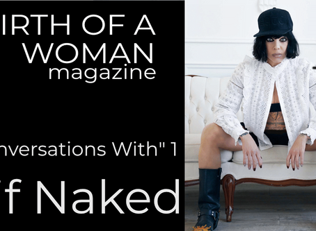 Conversation With Bif Naked