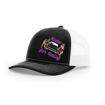 Baseball Hat Adult OS