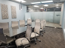 Charlotte Conference Room