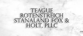 Teague, Rotenstreich, Stanaland Fox & Holt, PLLC