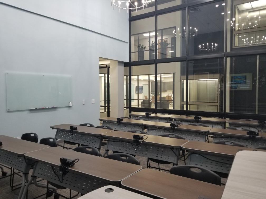 Greensboro Training Room