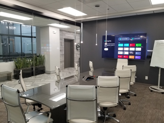 Raleigh Conference Room