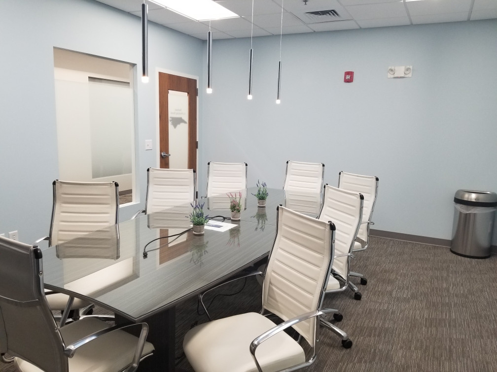 Durham Conference Room