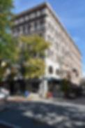 Dixie Building, 125 S Elm Street
