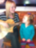 Autism, Speech Issues, Developmental Music Groups, Early Intervention