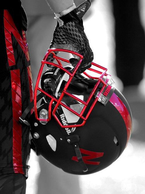 Black Alt. Helmet 2