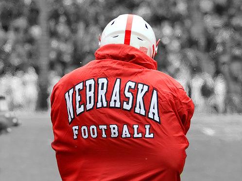 Football Coat