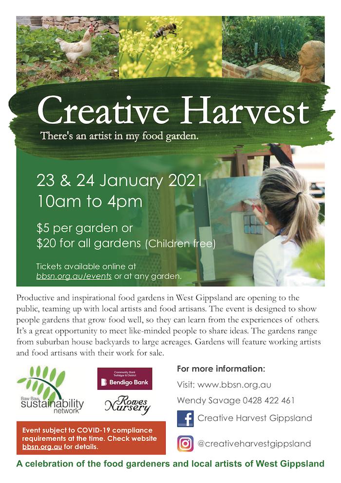 2021 Brochure Front - Creative Harvest.p