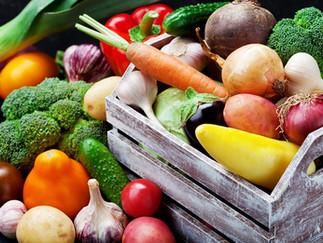 The Benefits of Eating Seasonally