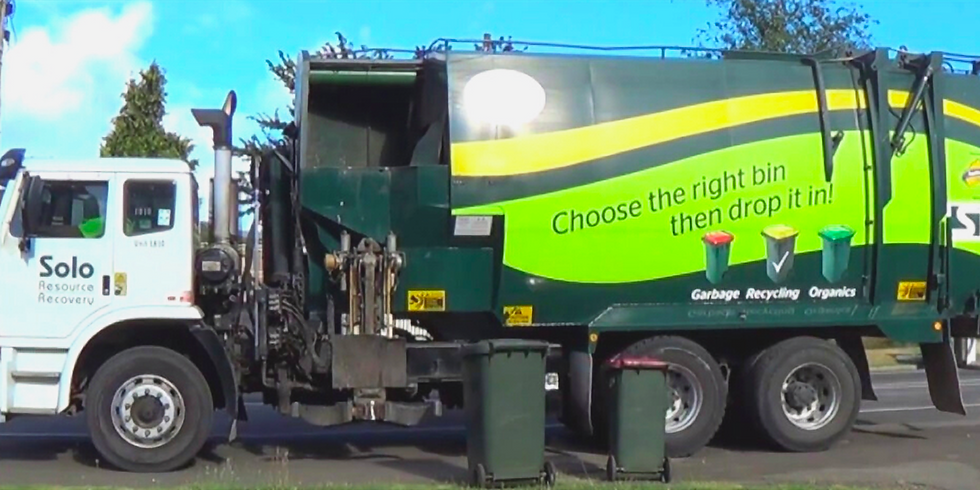 Recycling in the Baw Baw Shire Update