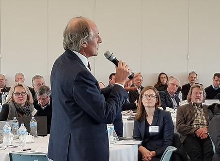 Hydrogen Forum Churchill - Overview