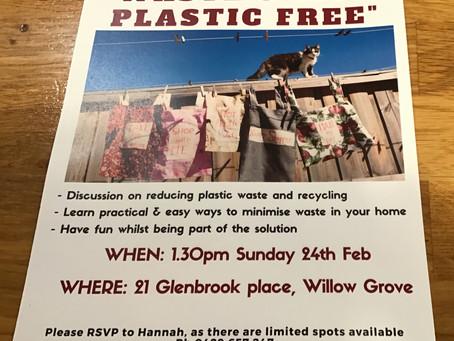 Free #Zerowaste Event