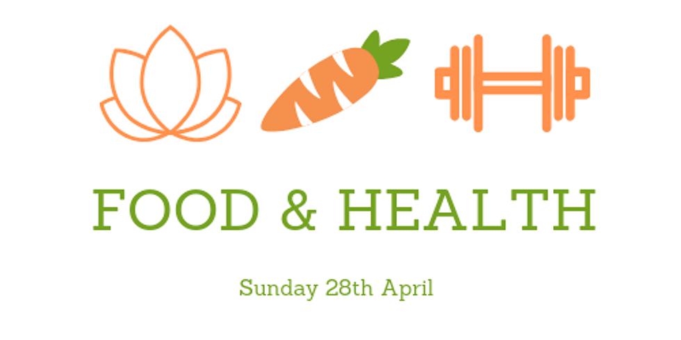 Food & Health Expo