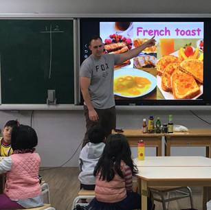 Teaching Observation (Yi-Xing)