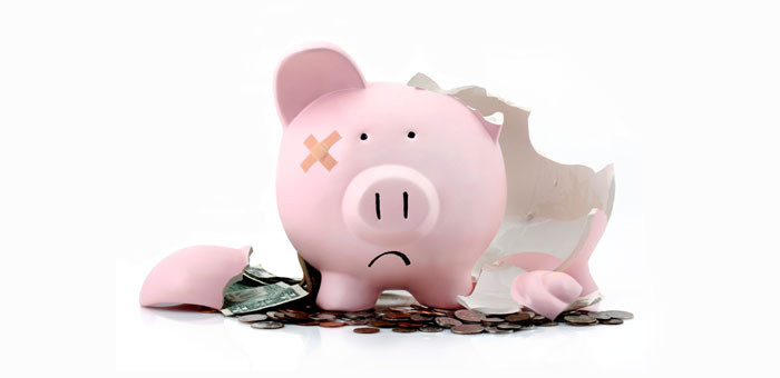 Ways Your Business Is Bleeding Money | Valley Bookkeeping Solutions
