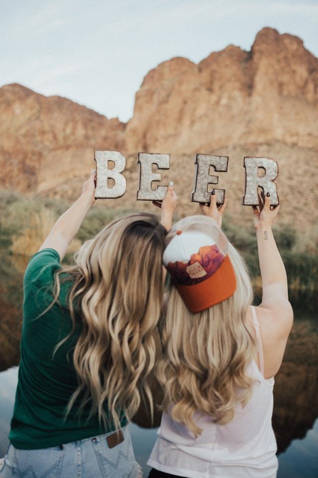 Beer tourism