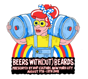 Beers With(out) Beards