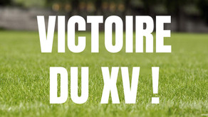 ● 21 AOÛT 2019 ● MATCH DD2 / TMR3 Vs XV