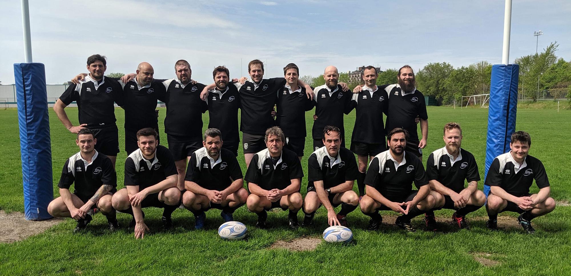 Rugby XV de Montréal