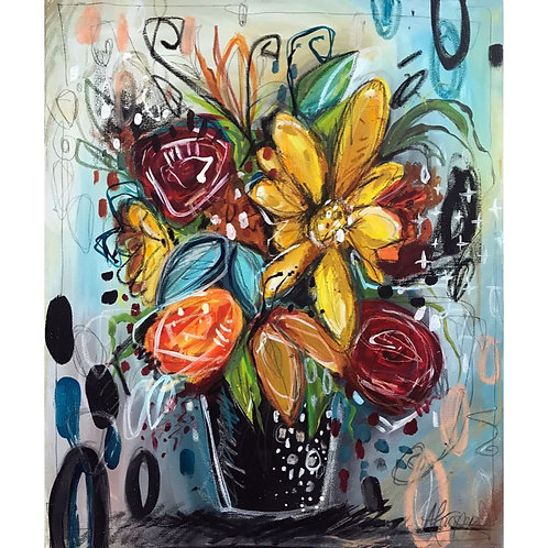 Big Bold Blooms