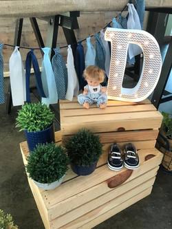 Dylan's Baby Shower