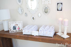 Marcia's Baby Shower
