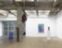 Mal Maison: Keltie Ferris, Harmony Hammond, Rosy Keyser, Becky Kolsrud, Simone Leigh, Alice Mackler, Brie Ruais, Tschabalala Self, Shinique Smith curated by Ashton Cooper